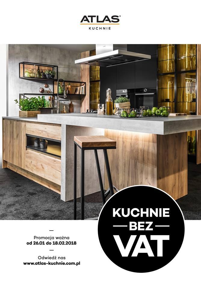 Atlas Kuchnie Bez Vat Mikro Design Meble Kuchenne Chorzow